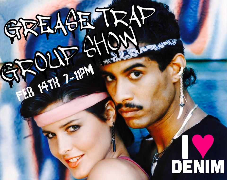 You are currently viewing Vest Show at Grease Trap!
