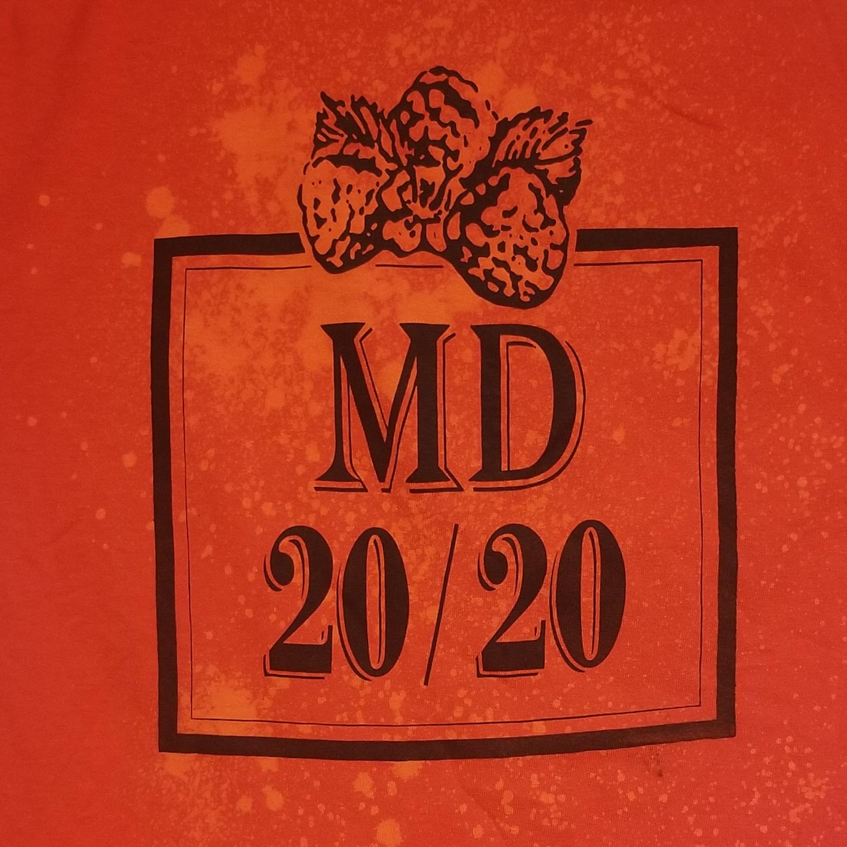 Mad Dog 20/20 Tshirt